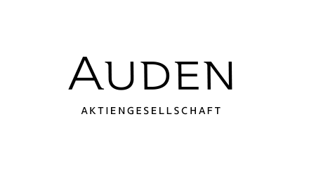 Auden AG