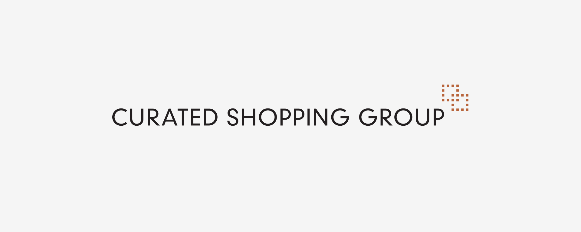 Curated Shopping Group